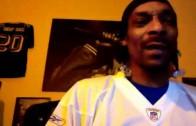 "Snoop Dogg ""Webcam Freestyle #2"""