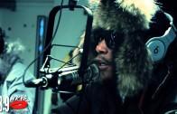 "Snoop Dogg & Wiz Khalifa """"House Party"" Freestyle """