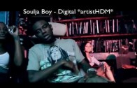 "Soulja Boy ""Digital (Official)"""