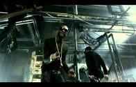 "Soulja Boy Feat. 50 Cent ""Mean Mug"""