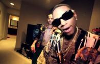"Soulja Boy ""Hits Fairfax, Dope Couture, Tyler the Creator etc"""