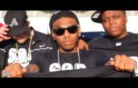 """Soulja Boy """"Money Gang"""""""