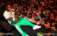 """Soulja Boy """"soulja boy world tour episode 1 """""""