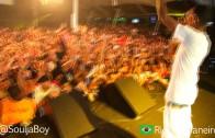 """Soulja Boy """"soulja boy world tour part 2 """""""