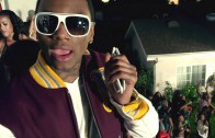 "Soulja Boy ""Speakers Going Hammer"""