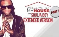 """Soulja Boy """"Welcome to my House: Soulja Boy [Part Two]"""""""