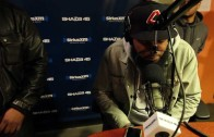 """Stalley """"5 Fingers of Death freestyle on #SwayInTheMorning"""""""