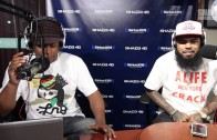 """Stalley """"Sway In The Morning Freestyle"""""""