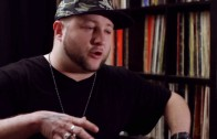 "Statik Selektah ""Discusses State Of Hip-Hop & His New Album on Revolt TV"""
