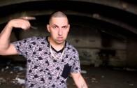 "Statik Selektah Feat. Al Doe, Termanology & Chris Rivers ""Hard 2 Explain"""