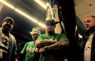 "Statik Selektah & JFK Feat. Slaine & Jayshaun ""Let's Go Celtics"""