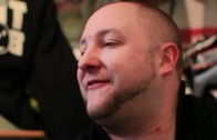 "Statik Selektah ""Reveals Eminem Collab & More"""