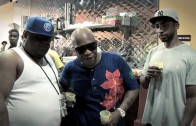 """Styles P Feat. Mysonne """"Live From The Juices For Life Juice Bar Ep.5"""""""