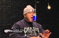 "Styles P ""The Backroom Freestyle"""