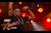 "T.I. ""About The Money (Jimmy Kimmel Live Performance)"""