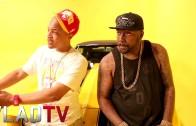 "T.I. ""Announces Yo Gotti Signed To Hustle Gang"""