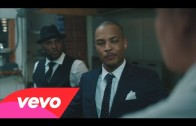 """T.I. Feat. Jeezy & Watch The Duck """"G Shit"""""""