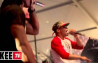 "T.I. Feat. Pharell ""What You Know (Live At SXSW)"""