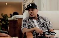 """T.I. """"Interview On NBC's """"NiteCap"""""""""""