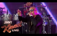 "T.I. ""No Mediocre (Jimmy Kimmel Live Performance)"""