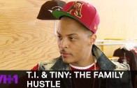 "T.I. ""Season 3 Trailer For ""Family Hustle"" """