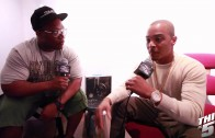 """T.I. """"Talks On Album, Possible Collabo With 50 Cent"""""""