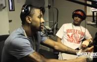 T.I. & Trey Songz On DJ Whoo Kid