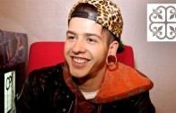 "T. Mills ""Interview With Montreality"""