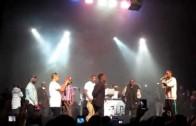 """Talib Kweli & Kendrick Lamar """"Live In LA"""""""