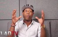 """Talib Kweli """"Responds To Kendrick Lamar's """"Control"""""""""""