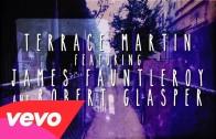 "Terrace Martin Feat. James Fauntleroy & Robert Glasper ""No Right, No Wrong"""