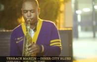 """Terrace Martin """"Inner City Blues"""""""