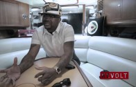 """The-Dream """"Talks Working On """"Magna Carta Holy Grail"""""""""""