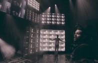 "The Weeknd ""Fall Tour: Set Design"""
