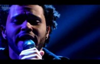 "The Weeknd ""Wicked Games (Live Performance) """