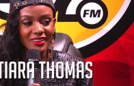 "Tiara Thomas ""Clears Up Wale Rumors"""