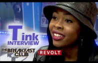 Tink Interview With The Breakfast Club