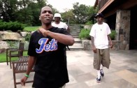 "Trademark The Skydiver Feat. Curren$y ""J.E.T.S."""