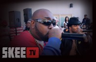 "Trae Tha Truth Feat. Problem ""Debuts ""Yeah Hoe"" At SXSW"""