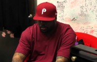 "Trae Tha Truth  ""TDK Interview"""