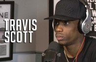 Travi$ Scott Interview On Ebro In The Morning