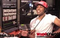 Travi$ Scott Interview With DJ Whoo Kid