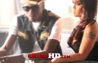 "Travis Porter ""Behind The Scenes of ""Geeked Up"""""