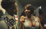 "Travis Porter Feat. Tyga & Meek Mill ""Behind The Scenes Of ""Ayy Ladies"" Shoot"""
