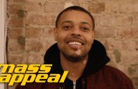 Tree's Interview With Mass Appeal