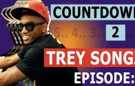 "Trey Songz ""Countdown To Trey Songz: Release Day"""