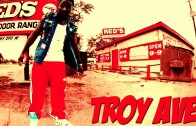 "Troy Ave Feat. Avon Blocksdale ""Cokeamania"""
