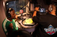 Troy Ave Freestyles On HOT 97
