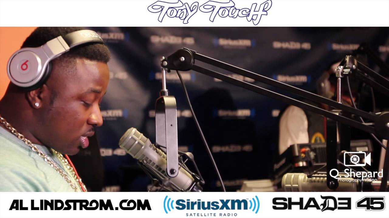 """Troy Ave """"Toca Tuesdays Freestyle"""""""