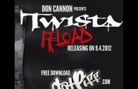 "Twista ""Recipe (Freestyle)"""